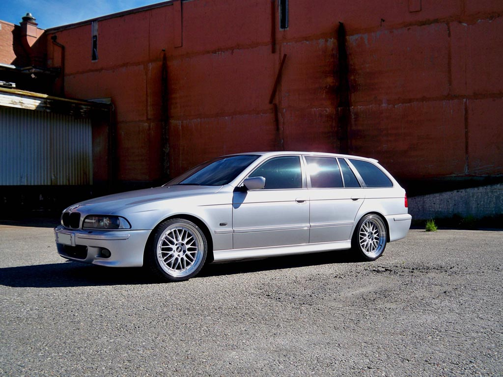 Ownership Verified Bobele23 S 5 Series Touring Facelift E39 2 5 I6 Page 2 Finalgear Com Forums