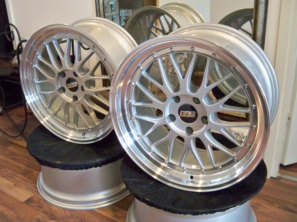 BBS LM in 18""